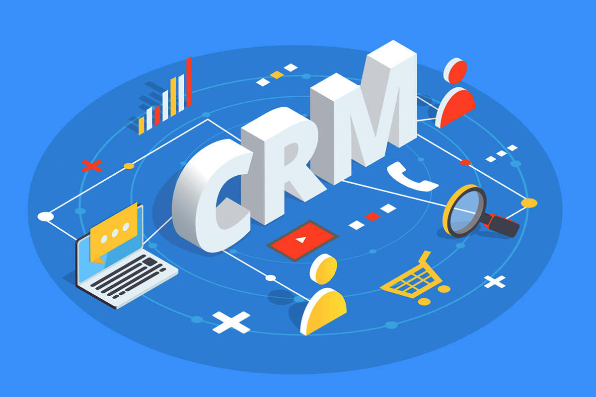 crm systems for business