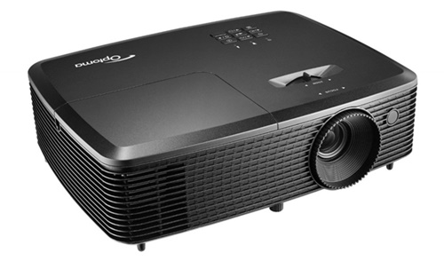 optoma HDMI projector