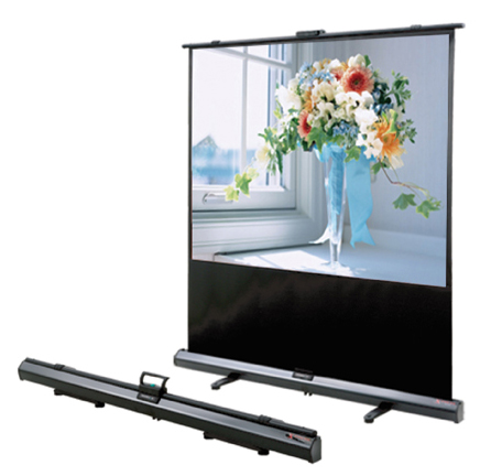 projector screen for hire